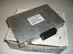 VW Touareg mobile phone interface box 7L6035729H New genuine VW part