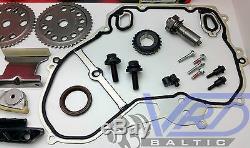 Vauxhall Astra Vectra 2.2 16v Timing Chain Kit + Balance Kit Tck2 Tck3 Z22se