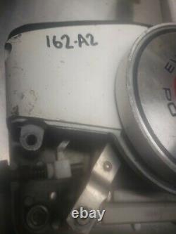 Vintage Evinrude Power Pilot Remote Control Box Parts