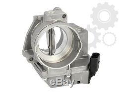 Volkswagen Crafter Box 2.5tdi 109hp Throttle Body Set A2c59514652