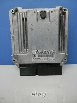 Volkswagen Genuine Electric Control Unit 03l906022rn 03l 906 022 Rn 0281016155