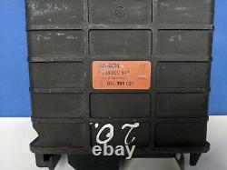 Volkswagen Genuine Electric Control Unit Ecu 0 280 000 542 0280000542 030906021