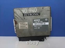 Volvo Genuin Electric Control Unit Ecu 0 280 000 594 0280000594 3531831 Oem Part