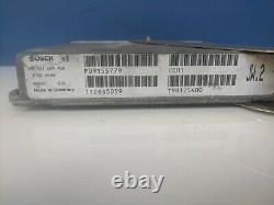 Volvo Genuine Electric Control Unit Ecu 0 261 204 456 0261204456 P09155779 Oem