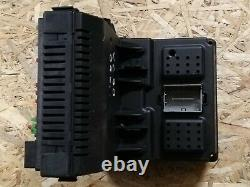 Volvo Xc90 2005 2.4d 120kw / Cem Central Electronic Module Fuse Box 30728357