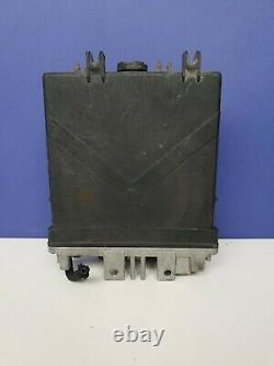 Vw T4 Genuine Electric Control Unit Ecu 044 906 022 D 044906022d Oem Original