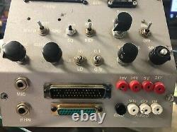Wulfsberg Control Box Hjc 6 S/n 7 # 12128