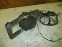 Yamaha 704 Outboard Dual Top Mount Control Box FOR PARTS