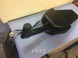 Yamaha 704 Surface Mounted Control Box Genuine